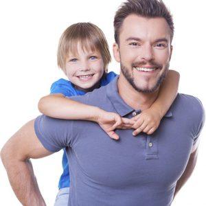 Massage Famille et enfant
